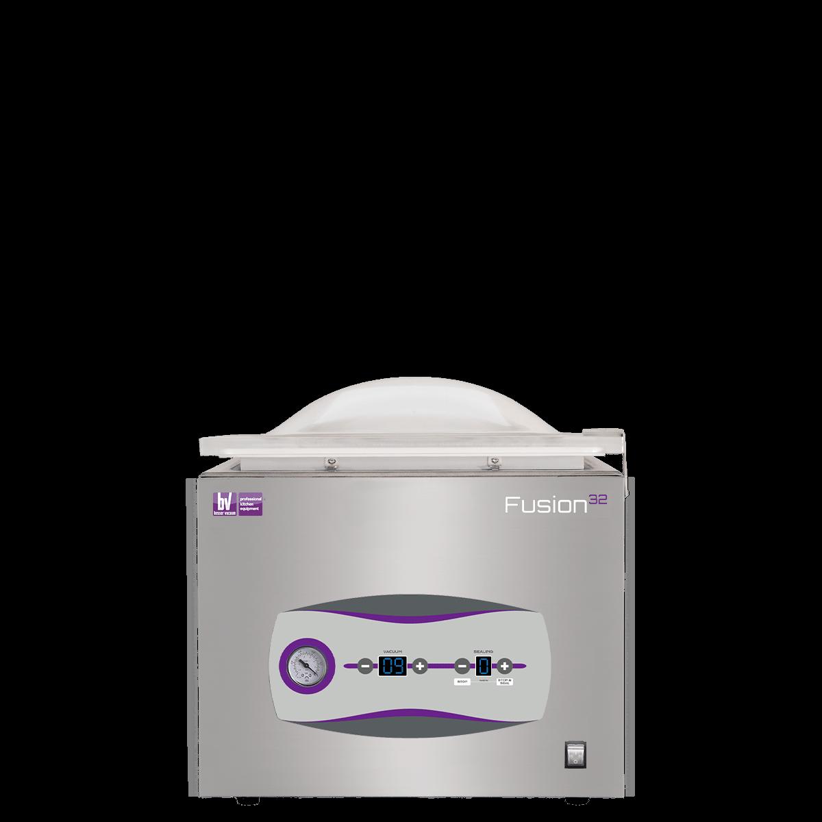 Fusion 32 chambered vacuum packing machine