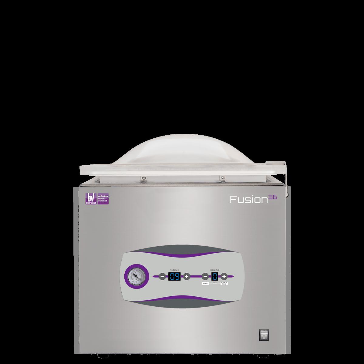 Fusion 36 chambered vacuum packing machine